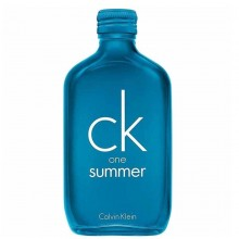 Calvin Klein One Summer...