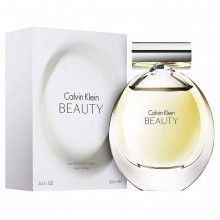 Calvin Klein Beauty (W) Edp 100 Ml