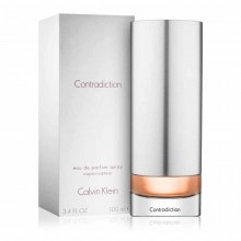 Calvin Klein Contradiction (W) Edp 100 Ml