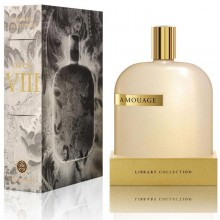 Amouage Library Collection Opus VIII - Eau de Parfum, 100 ml