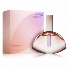 Calvin Klein Endless Euphoria (W) Edp 125 Ml