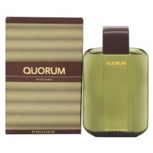 Quorum - After Shave Lotion, 100 ml