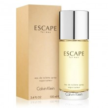 Calvin Klein Escape (M) Edt 100 Ml