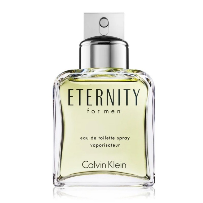 Calvin Klein Eternity (M) Edt 100 Ml