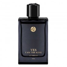 Geparlys Yes I Am The King - Le Parfum 100 ml