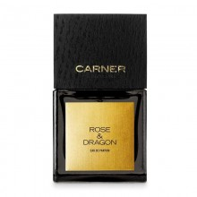 Carner Barcelona Rose & Dragon - Eau De Parfum, 50 ml