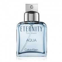 Calvin Klein Eternity Aqua (M) Edt 100 Ml