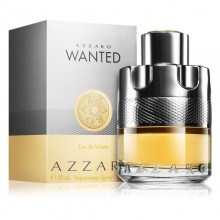 Azzaro Wanted - Eau de Toilette, 50 ml