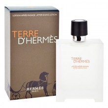 Hermes Terre D'hermes - After Shave Lotion, 100 ml