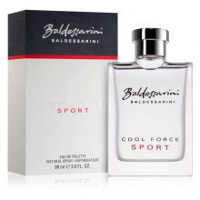 Baldessarini Cool Force Sport - Eau de Toilette, 90 ml