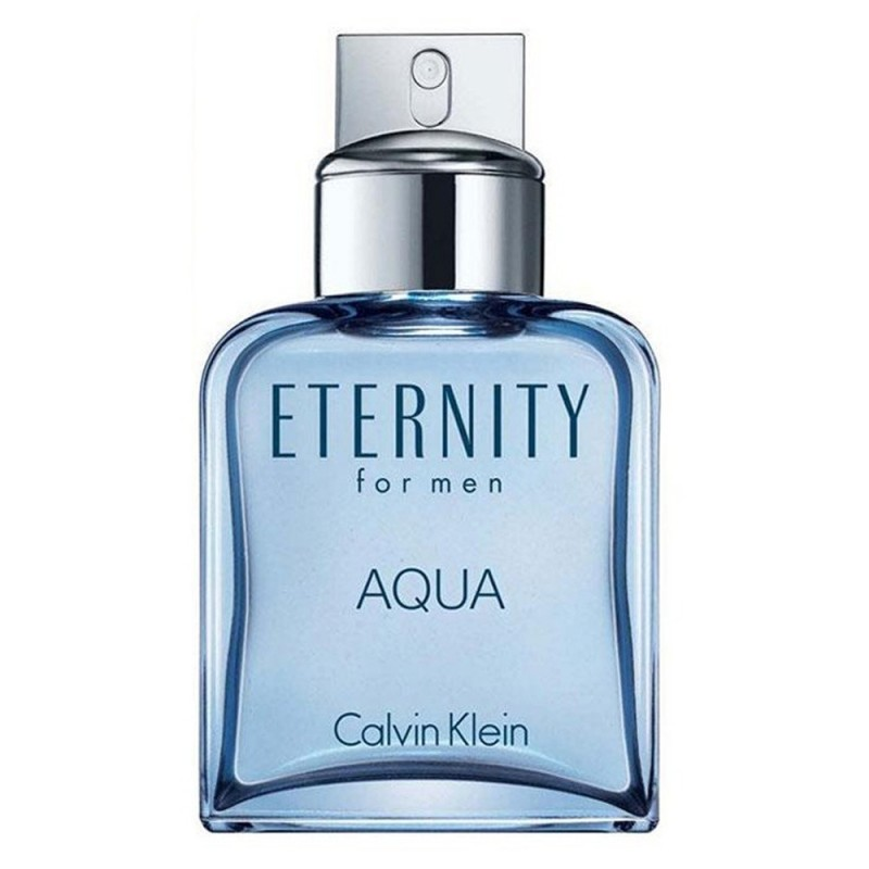Calvin Klein Eternity Aqua (M) Edt 200 Ml