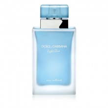 Dolce & Gabbana Light Blue Eau Intense - Eau de Parfum, 25 ml
