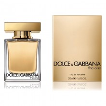 Dolce & Gabbana The One - Eau de Toilette, 50 ml