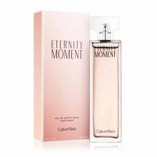 Calvin Klein Eternity Moment (W) Edp 100 Ml
