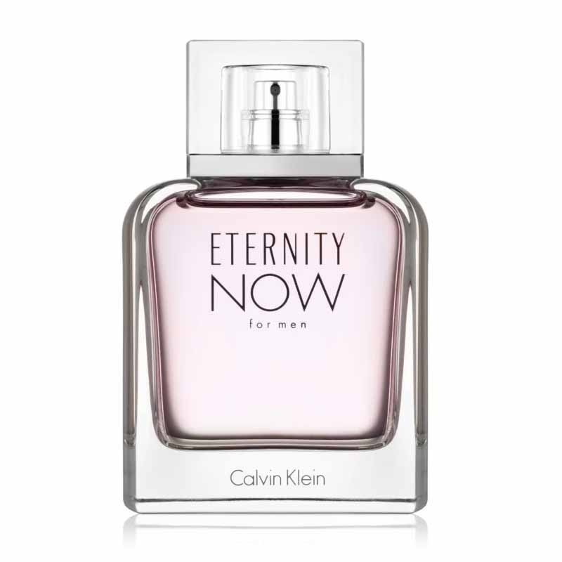 Calvin Klein Eternity Now (M) Edt 100 Ml