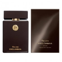 Dolce & Gabbana The One Collector Edition - Eau de Toilette, 100 ml