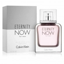 Calvin Klein Eternity Now (M) Edt 50 Ml