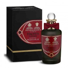 Penhaligon's Halfeti Leather - Eau de Parfum, 100 ml