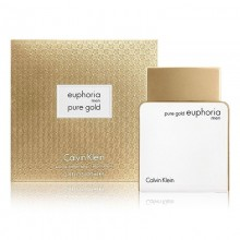 Calvin Klein Euphoria Pure Gold (M) Edp 100 Ml