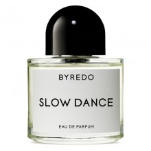 Byredo Slow Dance - Eau de Parfum, 50 ml