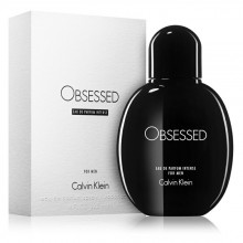 Calvin Klein Obsessed Intense (M) Edp 125 Ml