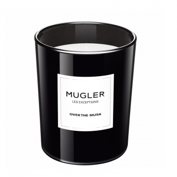 Mugler Les Exceptions Over...