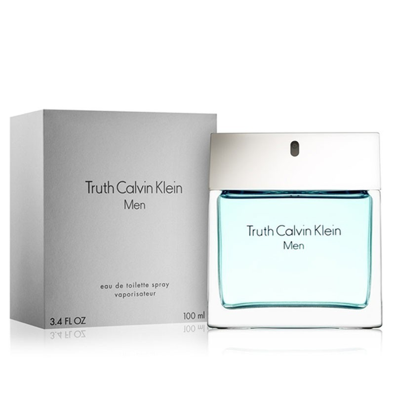 Calvin Klein Truth (M) Edt 100 Ml