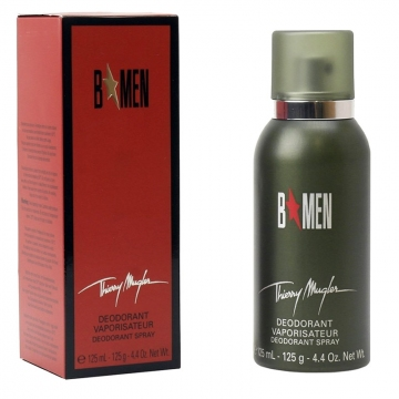 Theirry Mugler B Men -...