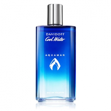 Davidoff Cool Water Aquaman...