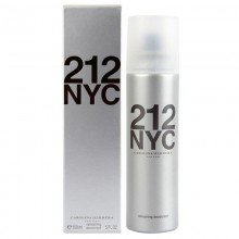 Carolina Herrera 212 (W) Deodorant 150 Ml