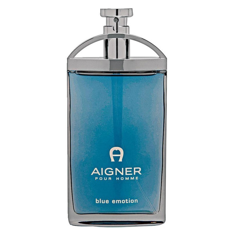 Aigner Blue Emotion (M) Edt 100 Ml