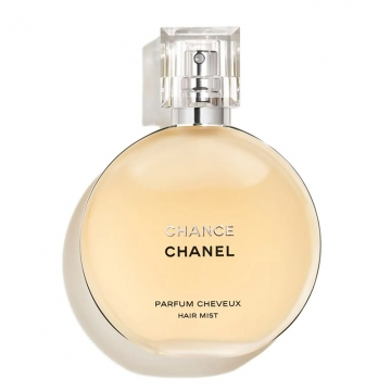 Chanel Chance - Cheveux...