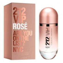 Carolina Herrera 212 Vip Rose (W) Edp 125 Ml