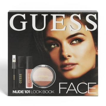 Guess FACE Nude 101 Look...