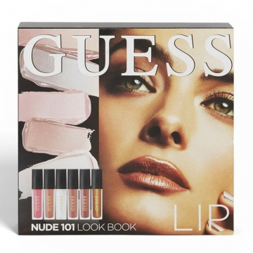 Guess LIP Nude 101 Look...