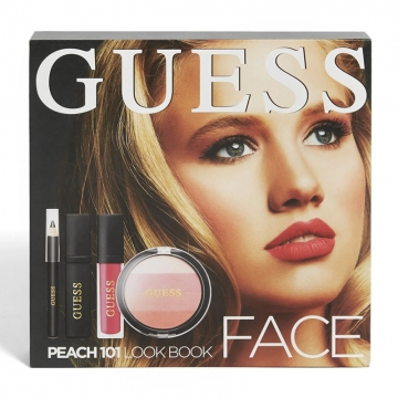Guess FACE Peach 101 Look...