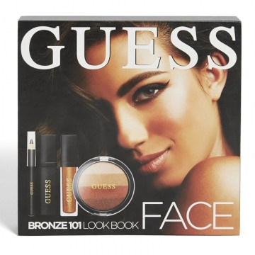Guess FACE Bronze 101 Look...