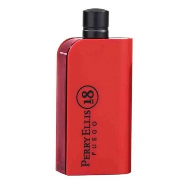 Perry Ellis 18 Fuego - Eau...