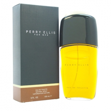 Perry Ellis Black - Eau de...