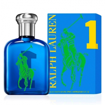 Ralph Lauren Big Pony No.1...