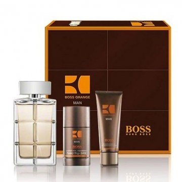 Hugo Boss Orange - Eau de...