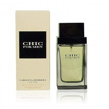 Carolina Herrera Chic (M) Edt 100 Ml