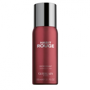 Guerlain Habit Rouge -...