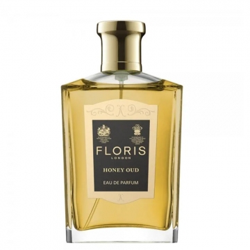 Floris Honey Oud - Eau de...