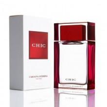 Carolina Herrera Chic (W) Edp 80 Ml