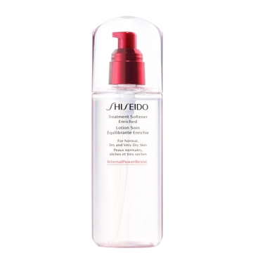 Shiseido Treatment Softener...