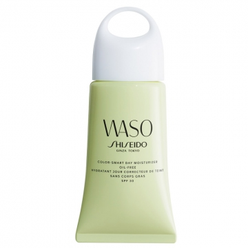 Shiseido Waso Color Smart...