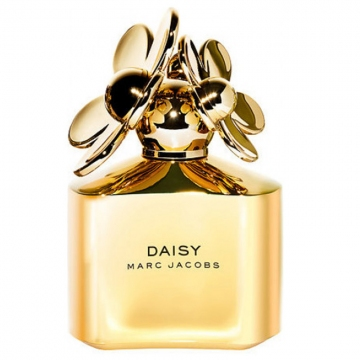 Marc Jacobs Daisy Gold...