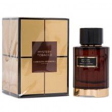 Carolina Herrera Mystery Tobacco Edp 100  Ml