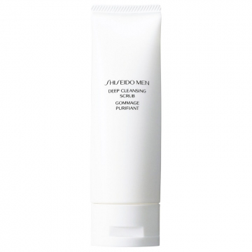 Shiseido Men Deep Cleansing...